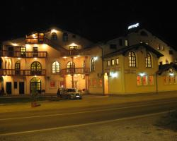 Villa Atina
