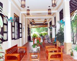 Tigon Hoi An Homestay