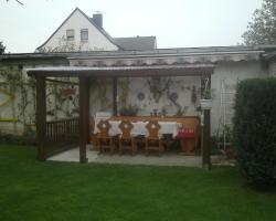 Pension Behrendt