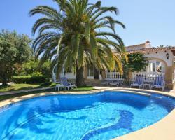 Villa Dolphin