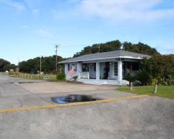 The Falcon Motel