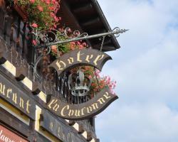 Hôtel-Restaurant A La Couronne