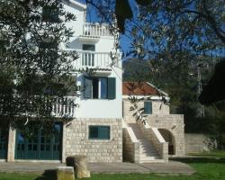 Guest house Dragović
