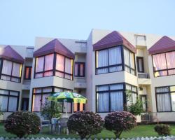 Swosti Palm Resort Gopalpur