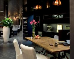 Boutiquehotel ThessoniClassicZürich