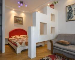 Apartment Studio on Nezavisimosti 57