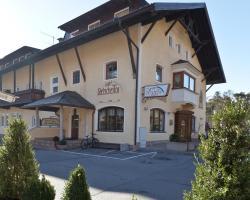 Hotel Garni Gletschertor