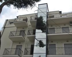Residenza Le Rose Bici House