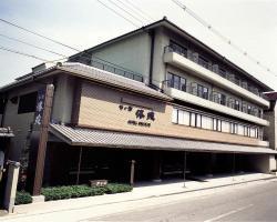 Kyo no Yado Rakucho