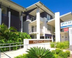 Pacific Marina Apartments