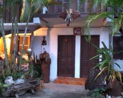 Sisombath Guesthouse