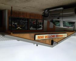 Cypress Motor Inn