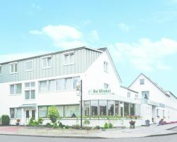 "Hotel ""Im Winkel"""