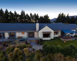 Websters on Wanaka Lodge & Apartments