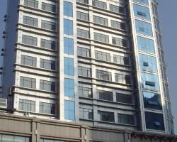 Jiu Jiang Shan Shui International Hotel