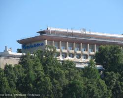 Zagorodny Hotel Baykal