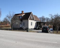 Villa Åkroken