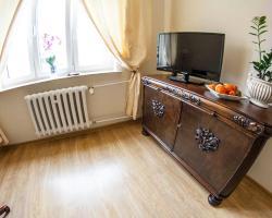 Apartament Ołowianka- Danzig