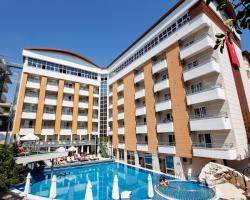 Alaiye Kleopatra Hotel
