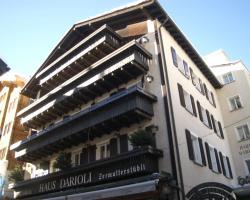 Haus Darioli