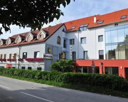 Gasthof Hotel Zur goldenen Krone