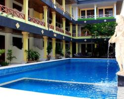 Beneyasa Beach Inn 2