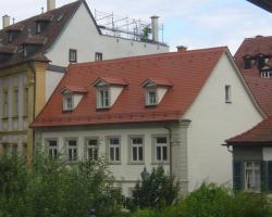 Wohnen Im Alten Pfarrhaus
