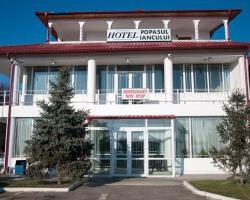 Hotel Popasul Iancului
