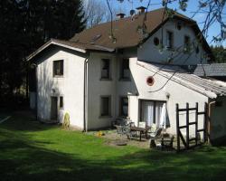 Zigeunermühle