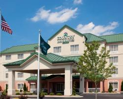 Country Inn & Suites by Radisson, Goldsboro, NC