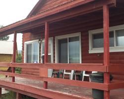 Drift Lodge Moose Bay Cabins