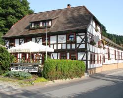 Hotel Zum Bürgergarten