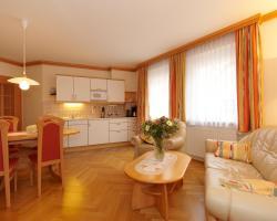Komfort-Apartments Kusenberg