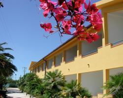 Baiarenella Residence