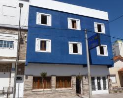 Hotel Azul Marino