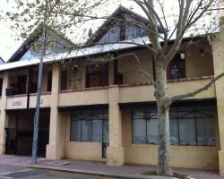 Short Stay Apartment Fremantle