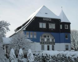 Villa Tannerhof