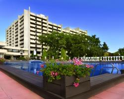 Grand Hotel Varna All Inclusive