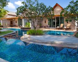Katiliya Khao Lak Pool Villas