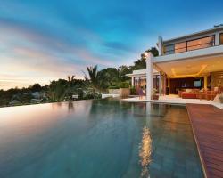 SAMUJANA-Four Bedrooms Pool Villa - Villa 17