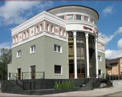 Villa Glamour