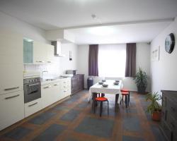 Apartments Résidence Lignum