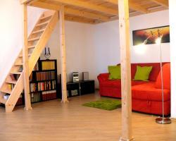 Flow Apartment