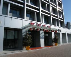 Friendship Inn Tianjin International Exhibition Center