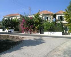 Agnades Apartments