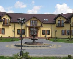 Motel-Restauracja Ballaton