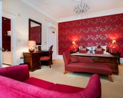The Clarence Boutique Hotel