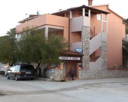 Apartments Jezerac