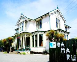 Chillawhile Backpackers Art Gallery - Age Restricted Hostel