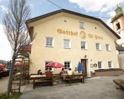 Gasthof St. Peter